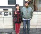 川田美術陶板WEB表札専門店オリジナル陶器表札家族写真